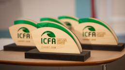 Discover the ICFA Cohort of 2018