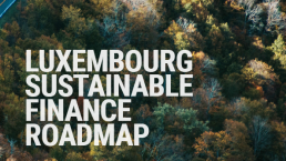 Launch of the Luxembourg Sustainable Finance Roadmap